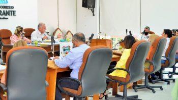 El HCD concluyó con sus sesiones ordinarias