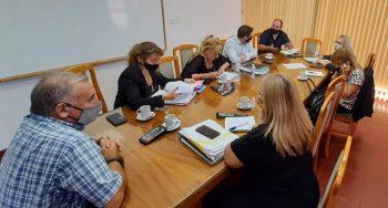Avanza el Programa de Terminalidad Educativa para empleados municipales