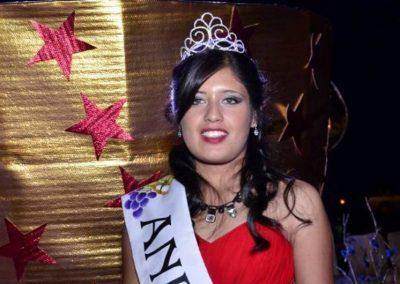 Valeria Mariana Vargas nueva representante de Andrade.
