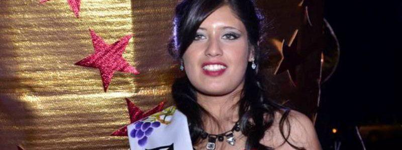 Reina de Andrade