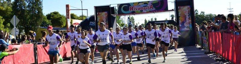 Maratón Aniversario 2017