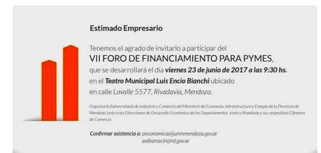 Financimiento Pymes