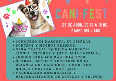 Cani- Fest