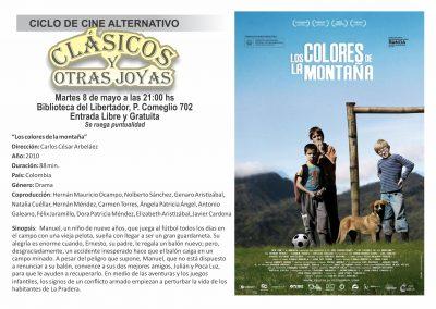 Ciclo de cine Clásicos y Otras Joyas