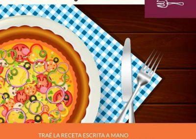 """Convocan a adultos mayores a participar en el concurso """"La receta de mi Abuela"""""""