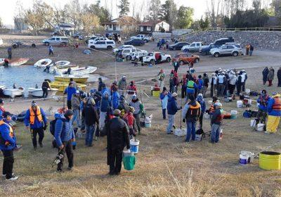 Torneo Nacional de Pesca