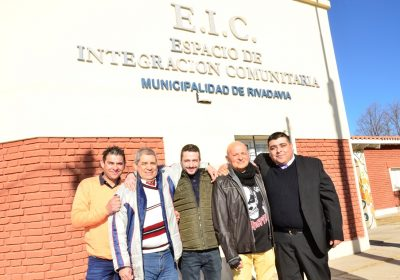 3° Aniversario EIC