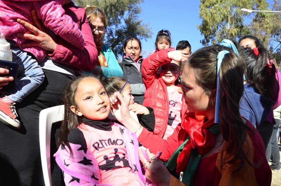 Dia del Niño en Medrano1