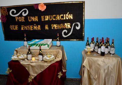 Centenario Escuela Chubut