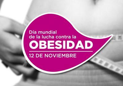 dia mundial contra obesidad