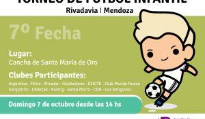 torneo municipal 7º fecha
