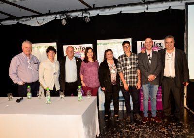 InSuTec presentó carrera de Energías Renovables