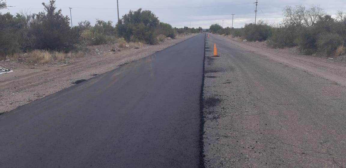 asfalto galigniana noviembre
