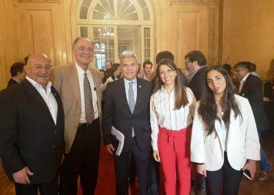 Rivadavia logra una importante premiación con su proyecto Eco-Veredas