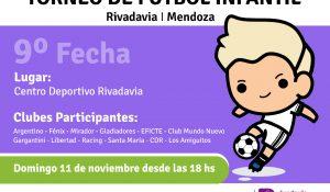 novena torneo municipal