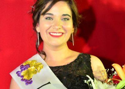 María Teresa Sánchez es la nueva reina de Los Árboles.