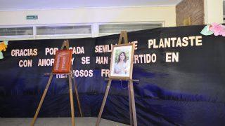 """Escuela 4-251 """"Andrea Analía Aguirre"""""""