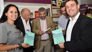 Librería Pública en Rivadavia